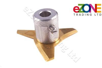 DYNAMIC Original Cutter Blade for Stick Blender K472, CF012, CF014, CF015, CF016