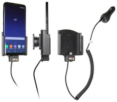 Brodit Samsung Galaxy S8 Plus holder with car charger 512967 for ProClip mount
