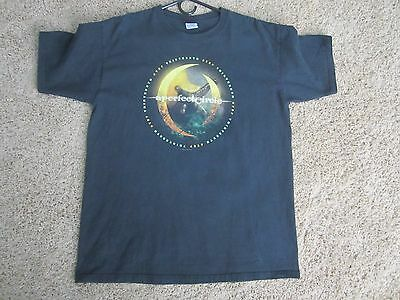 A Perfect Circle Concert Tshirt