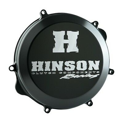 Hinson Racing Clutch Cover for Yamaha 2001-16 YZ250 2016 YZ250X 2-Stroke C054