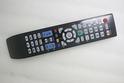 DEHA TV Remote Control for Samsung UE55B7000WP Television
