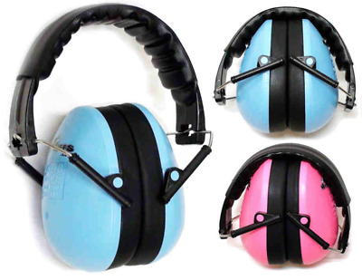 New My-T-Muffs    Adjustable Baby Ear Muffs