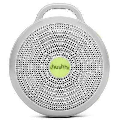 New Marpac Hushh Portable White Noise Machine For Baby