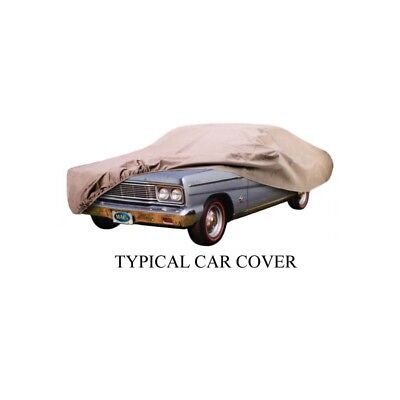 Car Cover - Technalon 2 - Comet & Montego 2 & 4 door - 70-1/2 Falcon 41-43831-1