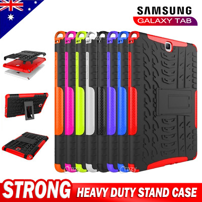 Shockproof Heavy Duty Case Cover For Samsung Galaxy Tab A 10.1 2019 10.5 7.0 8.0