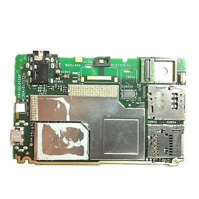 Placa Base Motherboard Sony Xperia T3 4G LTE D5103 8 GB Libre