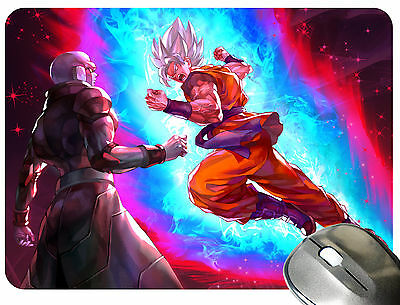 Dragon Ball Z - HIT VS GOKU Mouse Pad Mouse Mat Mousepad M0559