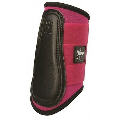Legacy Brushing Boots *ALL SIZES AND COLOURS*