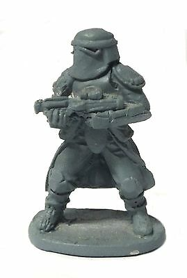 Star Wars - Snow Trooper (West End Games) The empire strikes back - 25mm