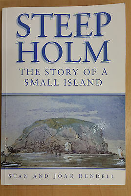 Steep Holm, The story of a small Island