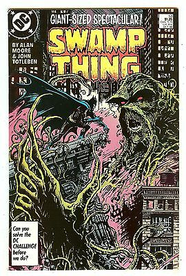 Saga Of The Swamp Thing 53   Batman cover & story
