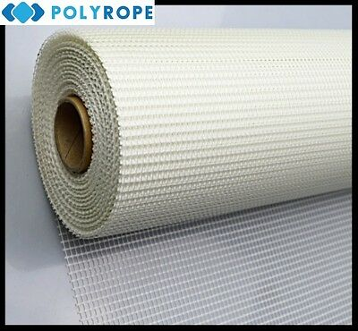 Fiberglass Mesh 50sqm for Plastering and Rendering 145gsm express delivery