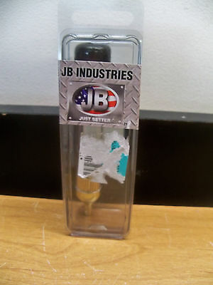 """New Jb Industries A32004 1/4"""" Valve Core Removal Tool Free 1St Cls S&h"""