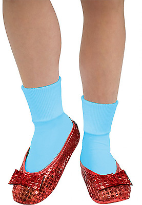 Rubie's Costume Wizard Of Oz Deluxe Adult Dorothy Sequin Shoe Covers