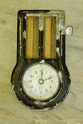 Antique Measuregraph 1915 Textile Measure Vintage