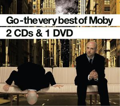 Moby-Go - The Very Best of Moby  (US IMPORT)  CD NEW