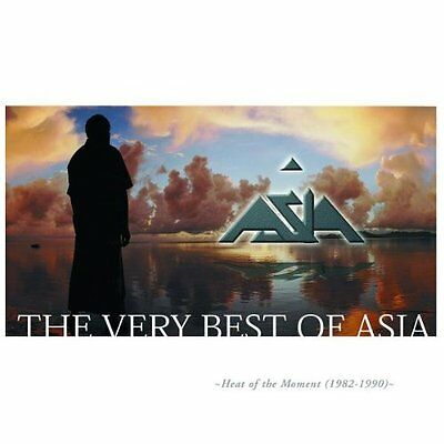 The Very Best Of Asia  (US IMPORT)  CD NEW