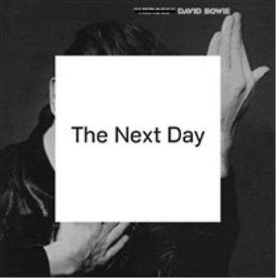 David Bowie-The Next Day  (US IMPORT)  CD NEW