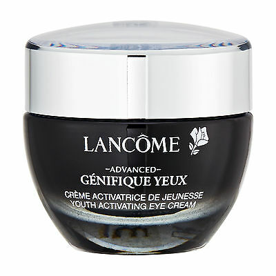 LANCOME New Advanced Genifique Yeux Youth Activating Eye Cream 15ml Anti-aging