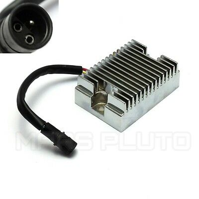 Premium Voltage Regulator for Replaces 74504-78 XLCH Sportster 883 Roadster