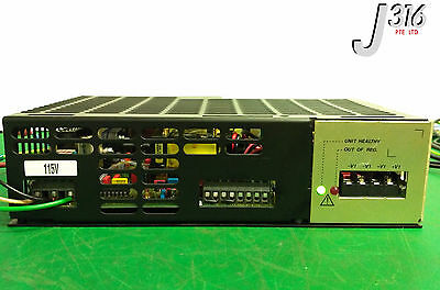 8561 Advance Power Power Supply Ns240024