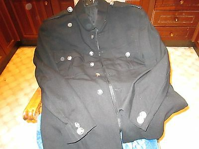 1950 Surrey  Police Tunic 42 Inch Chest