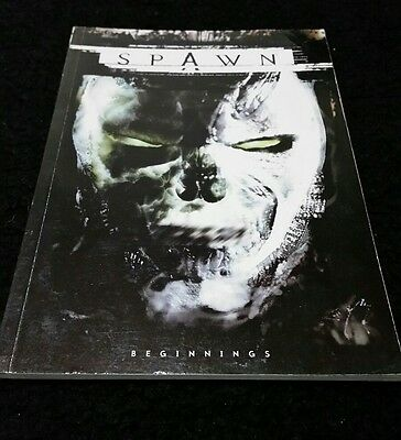 SPAWN Book 1 2 & 3 lot Image 2000