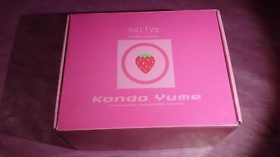 Yume Kondo 1/7 Scale Figure ACCESSORIES AND BOX