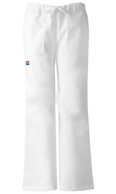 66bfde45057 CHEROKEE WORKWEAR 4020 Women's Cargo Scrub Pant Pick Size & Color ...