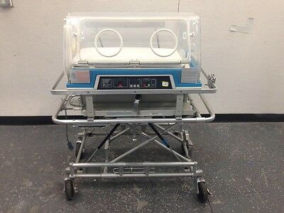 Air Shields TI100 Infant Transport  incubator