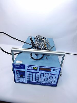 Met One Laser Particle Counter 205-1-115-1