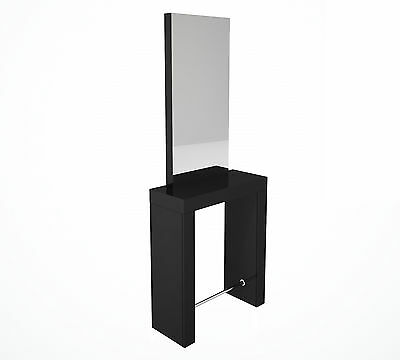 Salon Mirror The Console Hairdressing Easy