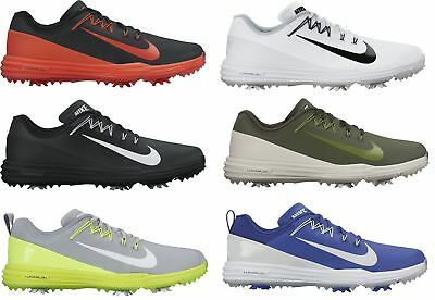 New 2017 Nike LUNAR COMMAND 2 Golf Shoe Mens Medium -849968