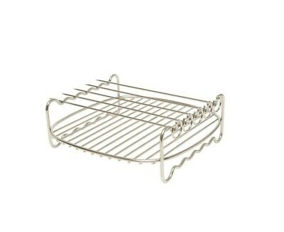 Double Layer Tray HD9905 For PHILIPS Viva Collection Walita Airfryer HD9***