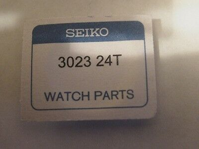 Seiko Capacitor Rechargeable For 7L22A, YT57B. 3023.24T MT920