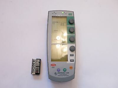 Medtronic 5388 Dual Chamber Temporary Pacemaker Cardiac Medical Patient Pacing