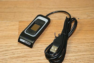 Upek Digital Persona Eikon Touch 700 Biometric Fingerprint Reader USB