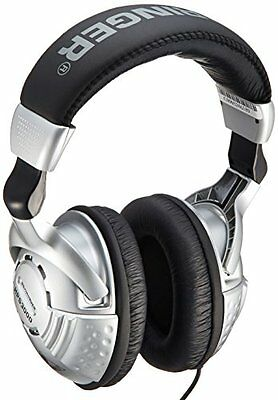 BEHRINGER Behringer high-performance studio headphones HPS3000 Japan #Tracking