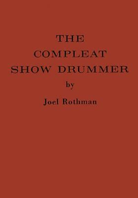 Compleat Show Drummer