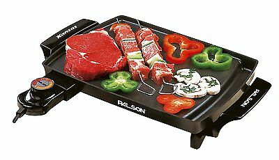***NEW*** Palson Kansas Griddle Plate Mini Grill