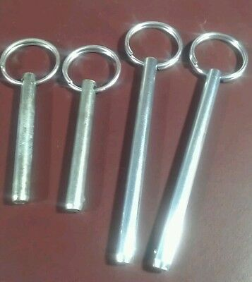 BRAND NEW Total Gym Hitch Pins fit Models  XLS FIT 2000 3000 XL Pin