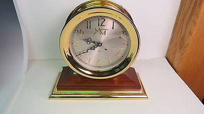 Chelsea Clock Millennium Edition in original box
