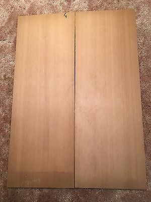Master Grade Dreadnought Bearclaw Western Red Cedar Top Acoustic Guitar Tonewood