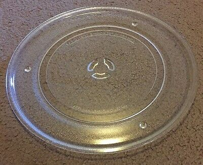 Sharp R-340C/ R-380E/ R-395F Microwave Plate,33cm- Suits Other Models
