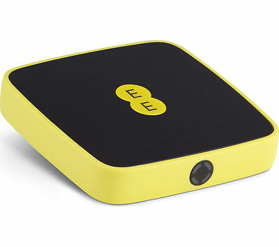 EE 4GEE Mini Pay Monthly Mobile WiFi