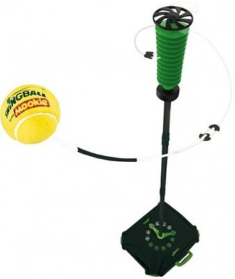 Swingball Pro, Garden Outdoor Game for Kids and Adults, All Surface