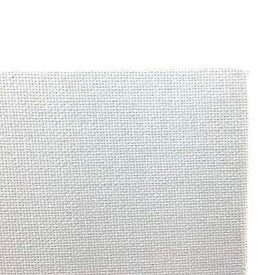 Cotton Canvas Boards Panels Primed Assorted Sizes