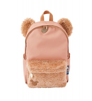 Preorder Tokyo Disney Sea Limited Duffy Backpack Japan On Sale June 15