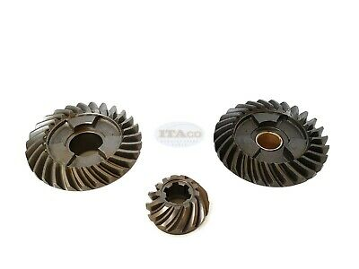 Outboard Engine Gear Kit 61N-45560 45571 45551 Yamaha Outboard C 25HP 30HP 2/4T