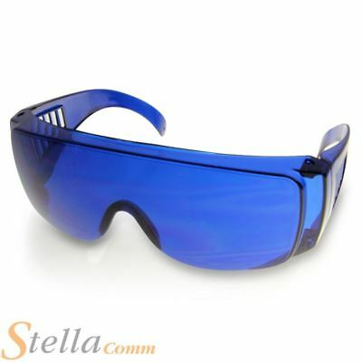 Golf Ball Finder Glasses - High Contrast Golf Ball Locator Glasses
